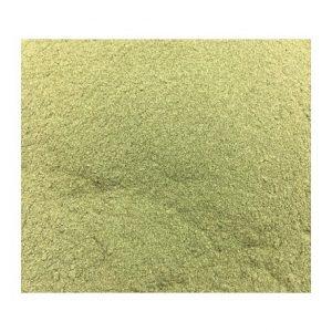 Grünkohl gemahlen BIO / 100 g