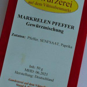 Markrelen Pfeffer
