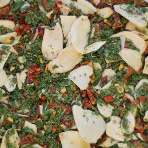 Aglio-Peperonicino – Gewürzmischung / 50 g