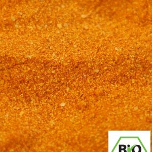Barbecue Spice Rub BIO / 50 g