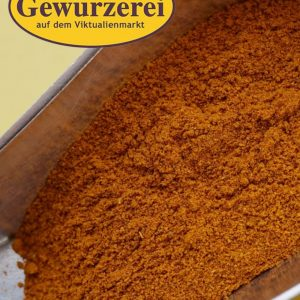 Curry Oriental  / gemahlen 50 g