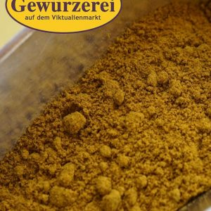 Curry Süss  / gemahlen 50 g