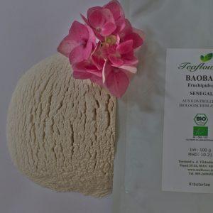 Baobab Fruchtpulver BIO / 100 g