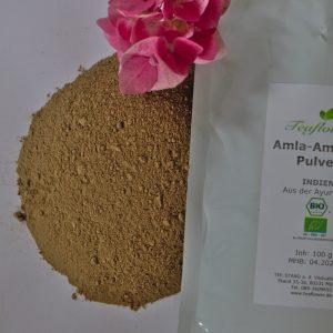 Amla-Amalaki Pulver / 100 g