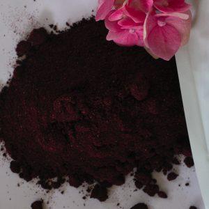 Aronia Beere BIO  gemahlen / 200 g