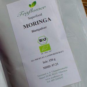 Moringa Vital-Pulver / 300 g