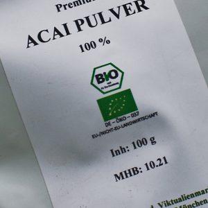 Acai Pulver / 100 g