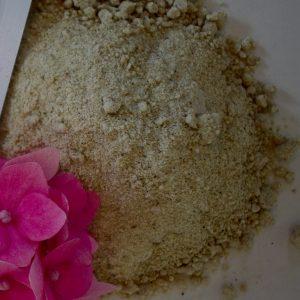 Indischer Weihrauch gemahlen / 100 g