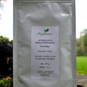 Astragalus Tragantwurzel / 100 g