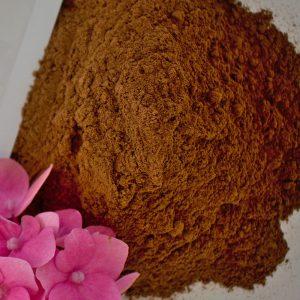 Zimtrinde Ceylon gemahlen / 100 g