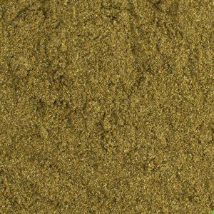 Fenchelsamen braun BIO  / gemahlen 50 g