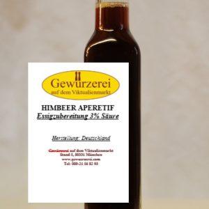 Himbeer Aperitif – Essig