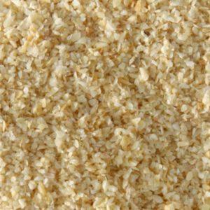 Knoblauch BIO  / granuliert 50 g