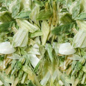 Lauch grün/weiss  BIO / geschnitten 50 g