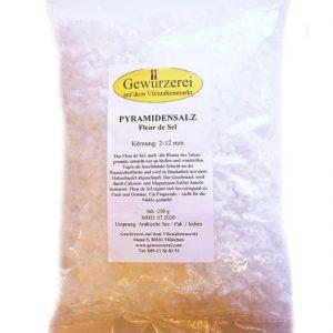 Pyramidensalz / 250 g