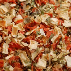 Suppengewürz – geschnitten / 50 g