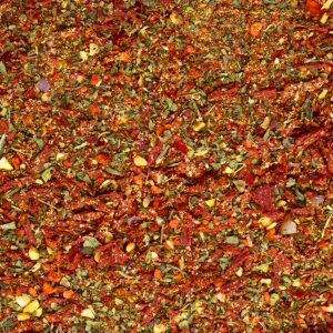 Bruschetta Arrabiata – Gewürzmischung  / 50 g