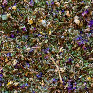 Eßbarer Blütenzauber / 30 g