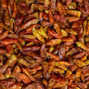 Bio Birds Eye Chili | ganz  50 g